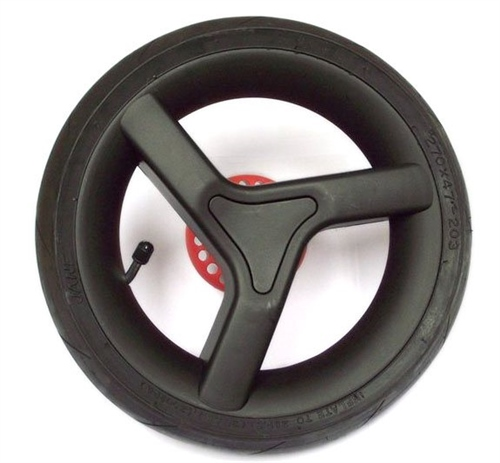 Jane Slalom R Rear Wheel - Click to view larger image