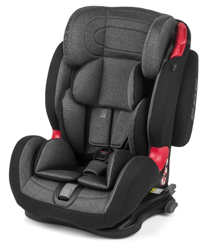 Be Cool Thunder Isofix Car Seat - Stellaire
