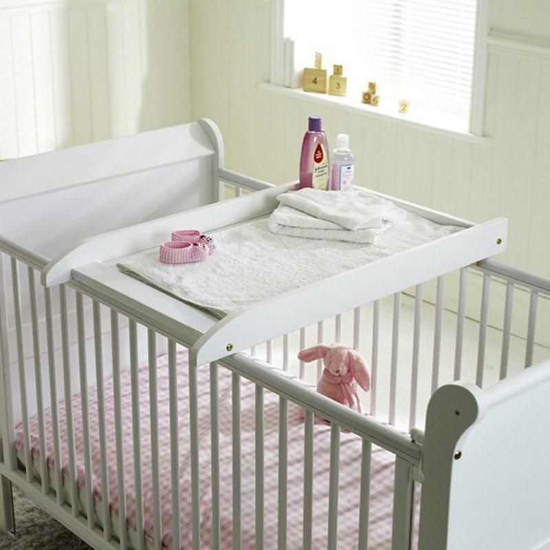 saplings cot top changer samuel. Black Bedroom Furniture Sets. Home Design Ideas