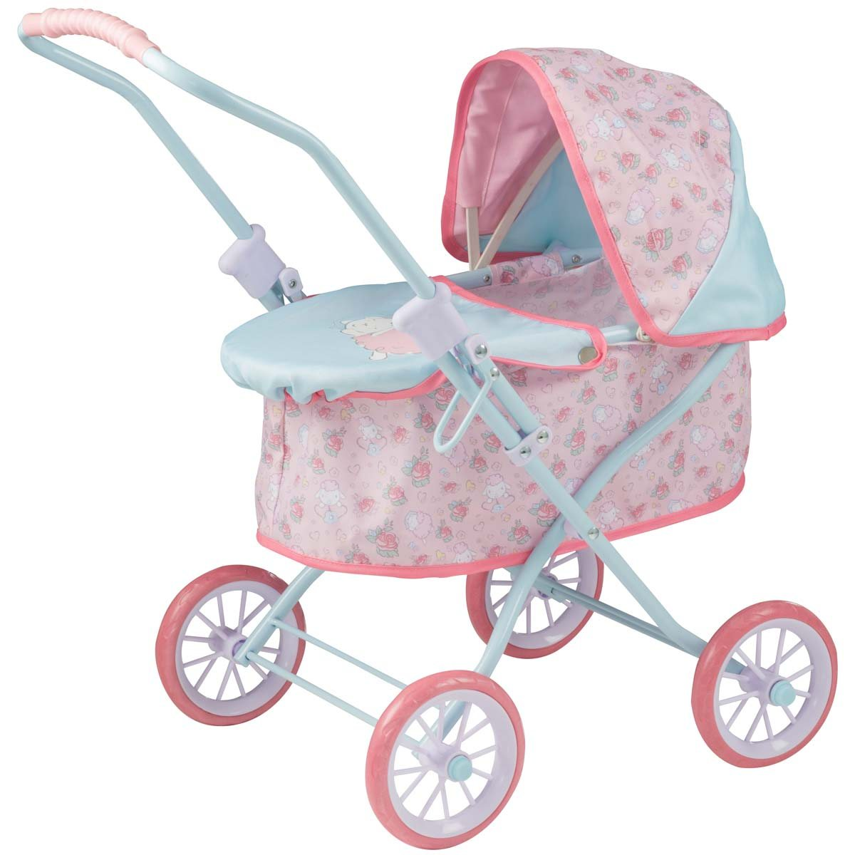Baby Annabell Dolls Mini Pram | Samuel Johnston.com