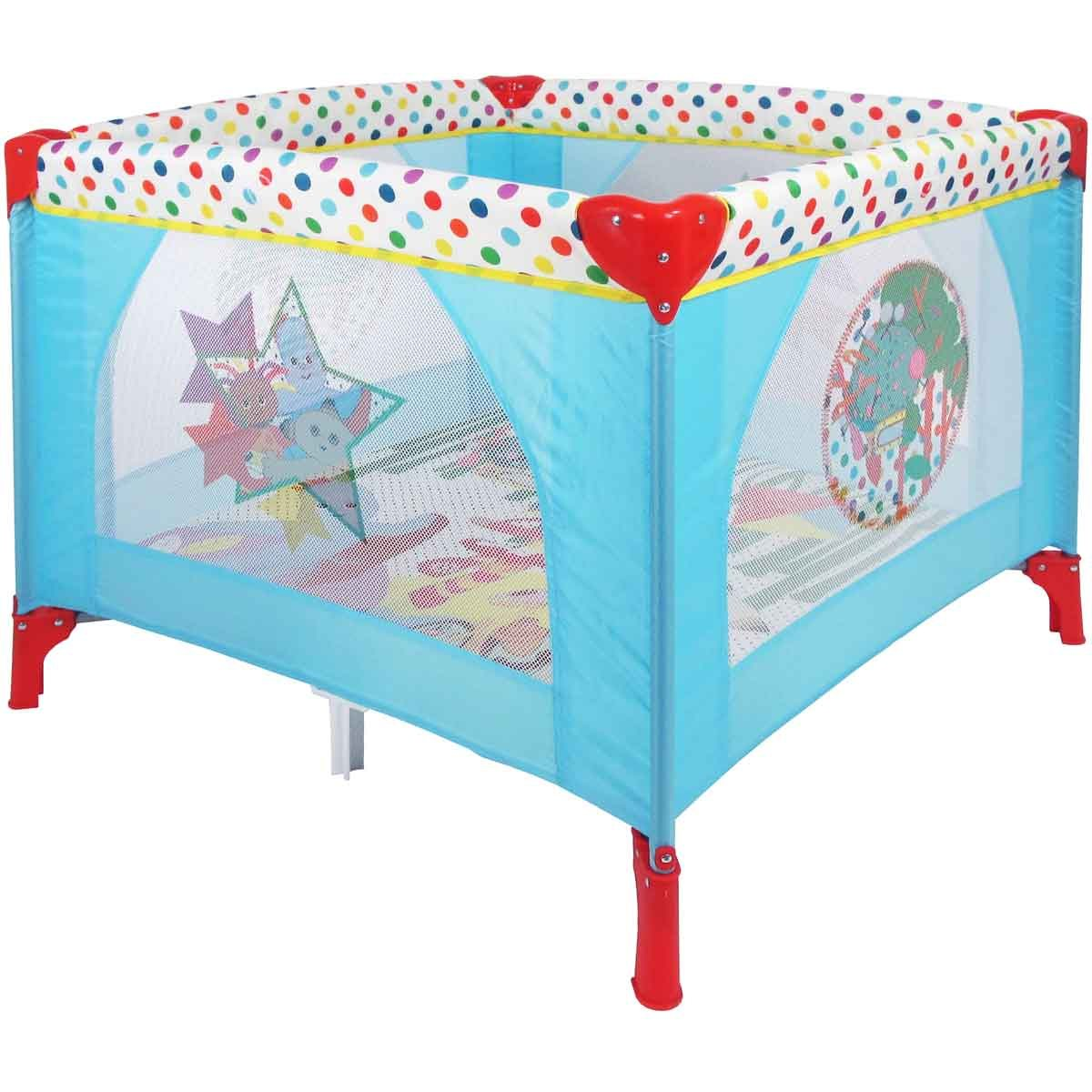 In The Night Garden Furniture In the night garden playpen samuel johnston in the night garden playpen click to view larger image workwithnaturefo