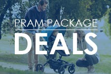 Pram Package Deals