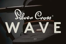 Silver Cross Wave