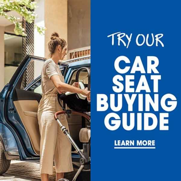 Please read this before you buy a car seat