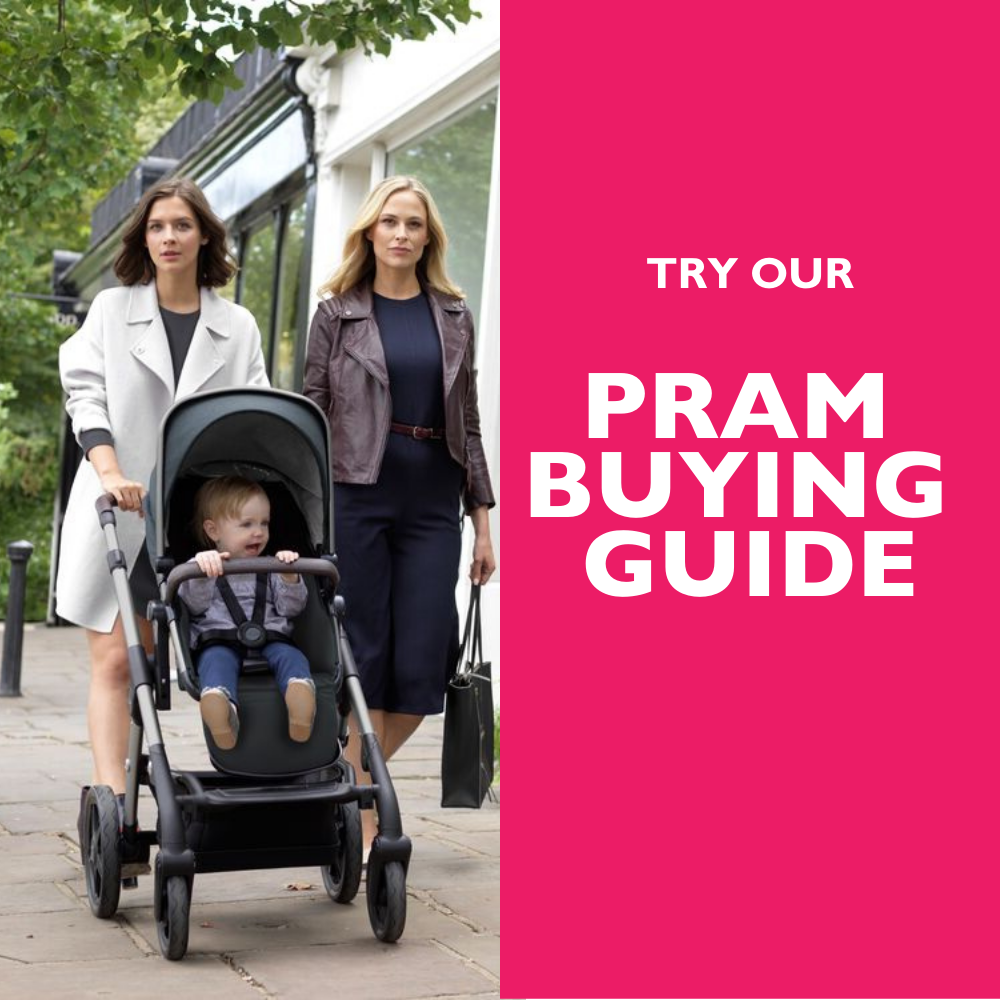 What's the best prams to suit your lifestyle