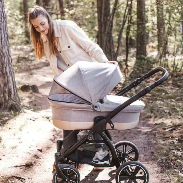 5 ways that getting outside can benefit you, your baby, and your family!