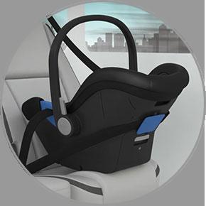 silver cross simplicity car seat samuel. Black Bedroom Furniture Sets. Home Design Ideas