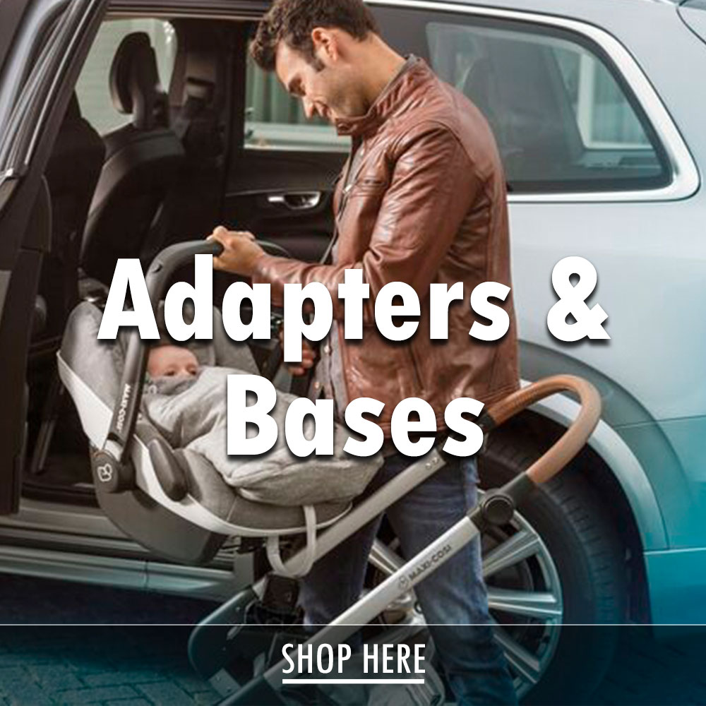 Shop Adapters & Bases