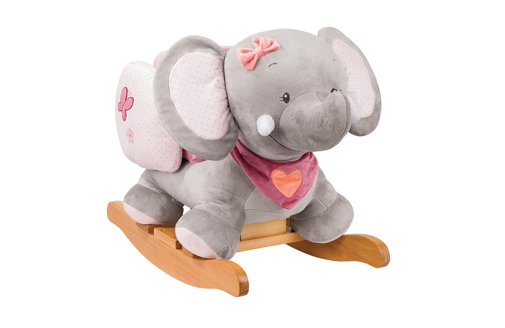 ADELE THE ELEPHANT