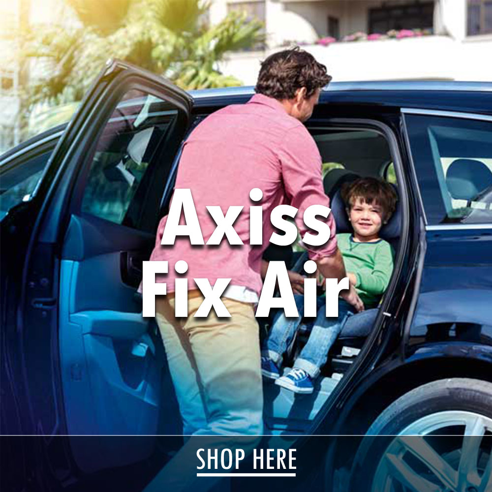 Shop Axiss Fix Air