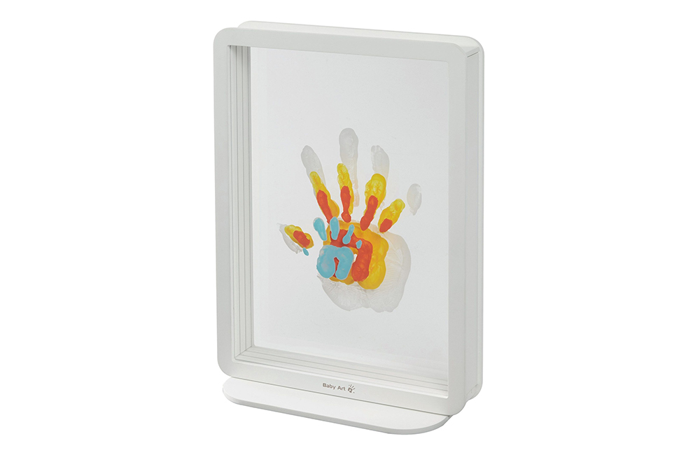 FAMILY TOUCH HAND PRINTS