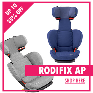 Rodifix Air Protect