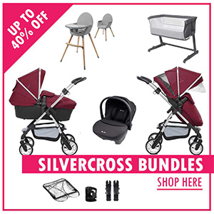 Silvercross Bundles